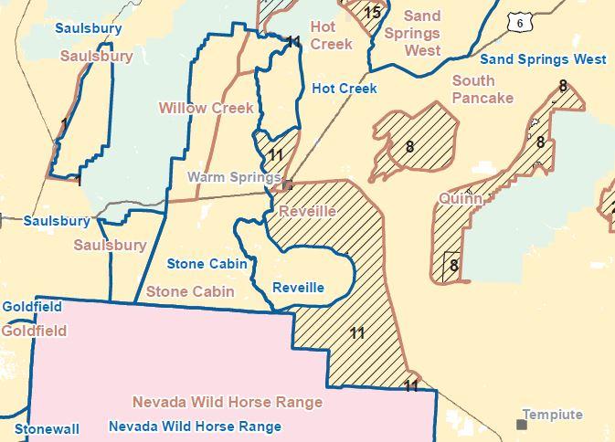Reveille HMA Map-1