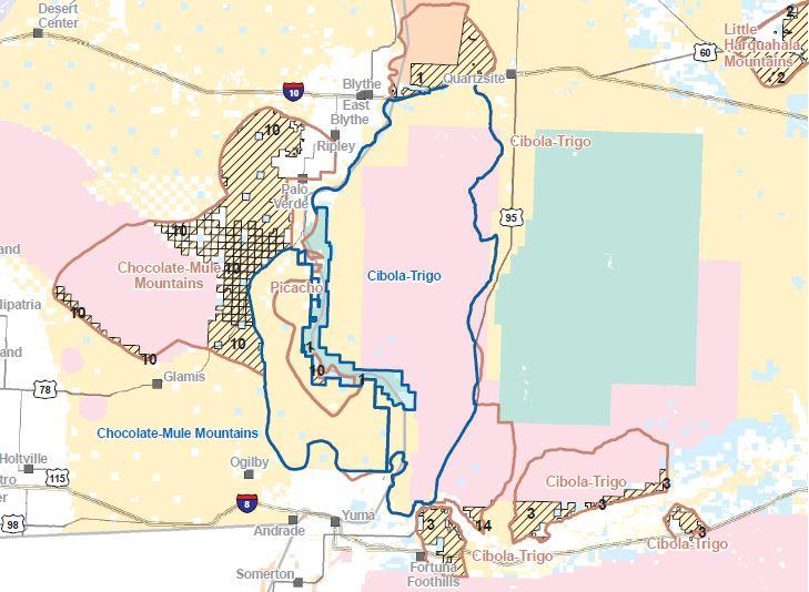 Cibola-Trigo HMA Map-1