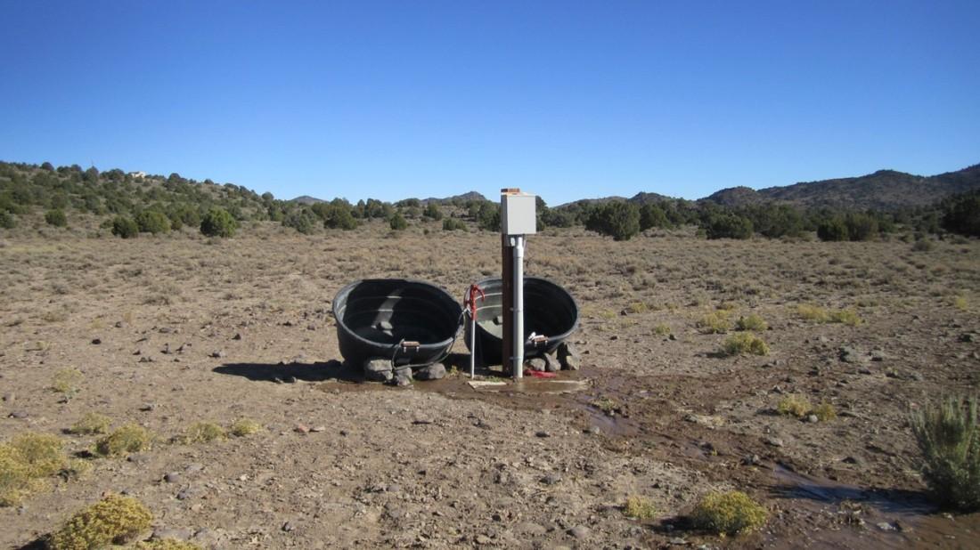 Water Tanks Draining-1