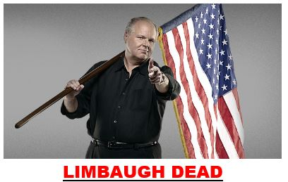 Limbaugh on Drudge 02-17-21