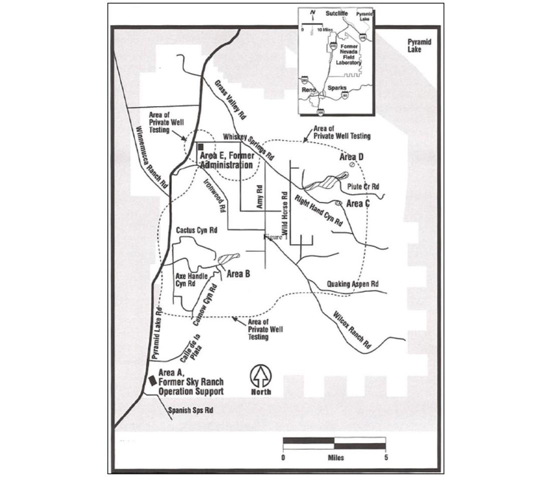 Rocketdyne Labs at PV Map 04-11-21